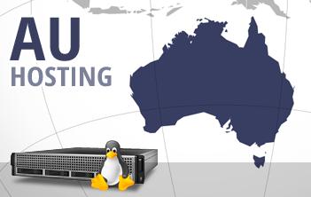 AU Web Hosting